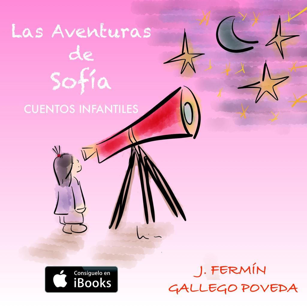 Las aventuras de Sofia cuentos infantiles